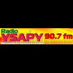Radio Ysapy - 90.7 FM Asunción