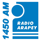 Radio Arapey - 1450 AM Salto