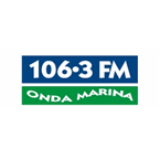 Onda Marina - 106.3 FM La Paloma