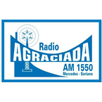Radio Agraciada - 1550 AM Mercedes