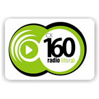 Radio Litoral - 1600 AM Fray Bentos