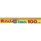 Radio Cima 100 - 100.5 FM Santo Domingo