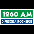 Difusora Rochense - 1260 AM Rocha