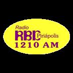 CV121 - Radio RBC del Este 1210 AM Piriapolis