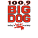 Big Dog 100.9 (CKTO-FM)