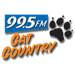 Cat Country 99.5 (CKTY-FM)
