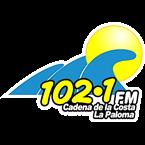Cadena dela Costa - 102.1 FM La Paloma