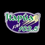 Radio Itapua FM - 102.5 FM Encarnación