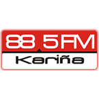 Radio Karina - 88.5 FM Caracas
