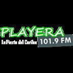 Playera FM - 101.9 FM Puerto Piritu