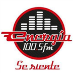 Radio Energía 100.5 (Oldies)
