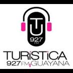 Turistica  FM - 92.7 FM Guayana