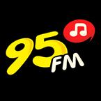 95 FM - 95.0 FM Natal