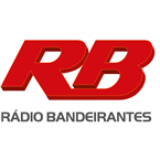 Radio Bandeirantes (Sao Paulo) 840 (Brazilian Talk)