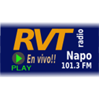 RVT RADIO - Los Ríos 91.5 (Spanish Talk)