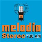 Melodía FM - 96.9 FM Bogotá
