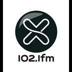 La x102