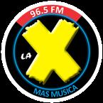 La X 96.5 (Top 40/Pop)