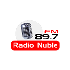 Radio Nuble - 89.7 FM Chillan