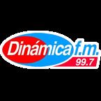 Dinamica FM - 99.7 FM Iquique