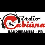 ZYJ279 - Radio Cabiuna Online 1450 AM Bandeirantes