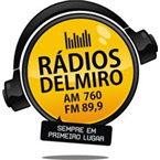 Radio Delmiro - 89.9 FM Arapiraca