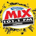 Mix FM - 101.1 FM Campinas