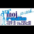 Radio Moj Radio - 107.0 FM Velenje Online