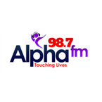 Alpha FM 1021
