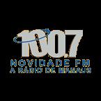 Novidade FM - 100.7 FM Manaus