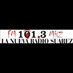 La Nueva Radio Suarez - 101.3 FM Buenos Aires