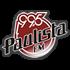 Rádio Paulista FM - 99.5 FM