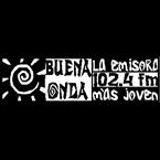 Buenas Ondas - 102.4 FM Buenos Aires