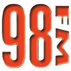 98 FM - 98.0 FM Athens