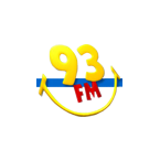 Radio 93 FM - 93.3 FM Rio de Janeiro