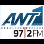 Ant 1Radio - 97.2 FM Athens