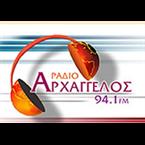 Arhaggelos FM - 94.1 FM Rhodes