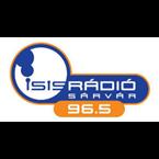 Isis Radio - 96.5 FM Sarvar