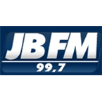 JB FM - 99.7 FM Rio de Janeiro