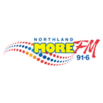 More FM Northland - 91.6 FM Whangarei, Northland