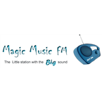 Magic Music FM - 88.4 FM Kamo