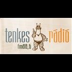 Tenkes Radio 886