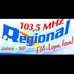 Regional FM - 103.5 FM Ribeirao Preto, SP