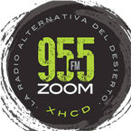 XHBH - Radio Bemba 95.5 FM Hermosillo, SO