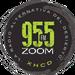Zoom95 (XHCD) - 95.5 FM