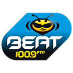 XHSON - Beat FM 100.9 FM Mexico City, DF