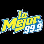 XHSO - La Mejor FM 99.9 FM León, GT