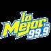La Mejor FM (XHSO) - 99.9 FM