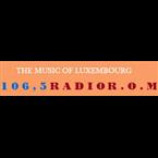 ROM 106.5 FM - Medernach