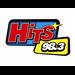 Hits FM (XHDT) - 98.3 FM